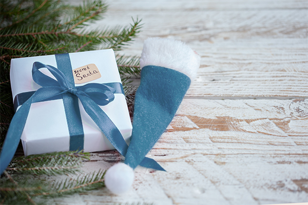 10 Winning Ideas for Your Office Secret Santa