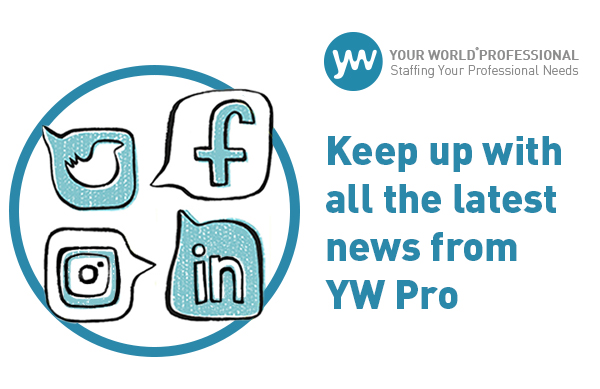 Follow YW Pro on Social Media